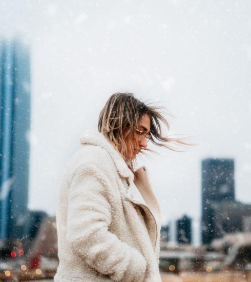 Een softshell jas als ideale winterjas